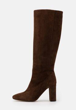 Jonak - CALIME - High Heel Stiefel - marron force