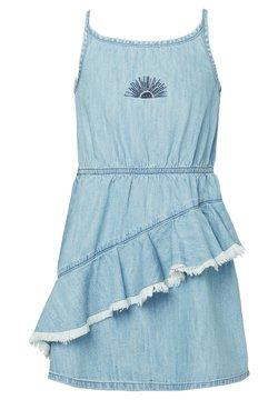 Noppies - LEESWOOD - Denim dress - Jeanskleid - light vintage wash