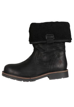 Apple of Eden - SUELI - Snowboot/Winterstiefel - black