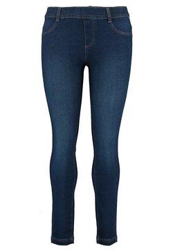 MS Mode - POPPY - Slim fit jeans - blue