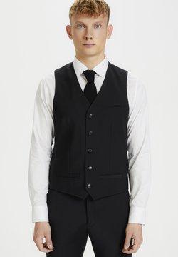 Matinique - BRECK STRETCH - Gilet elegante - black