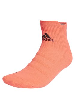 adidas Performance - ALPHASKIN ANKLE SOCKS - Sukat - pink