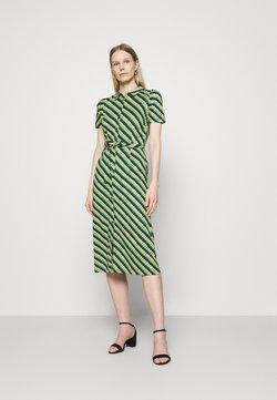 King Louie - ROSIE DRESS DAZE - Vestido ligero - eden green