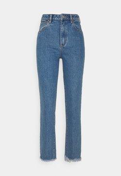 Abrand Jeans - HIGH SLIM - Slim fit -farkut - denise