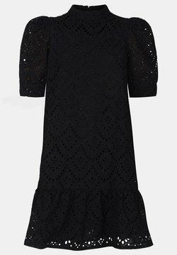 Jill&Mitch by Shoeby - RAINBOW - Cocktailkleid/festliches Kleid - black