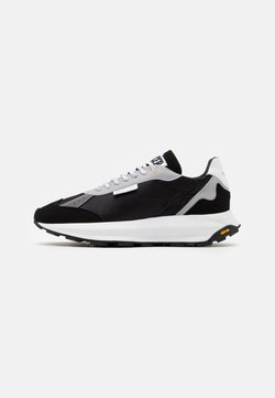 Mercer Amsterdam - RACER - Sneaker low - black