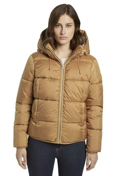 TOM TAILOR DENIM - Winterjacke - fudge brown