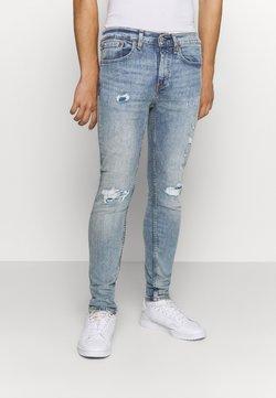 Levi's® - 519™ SKINNY BALL - Jeans Skinny Fit - light-blue denim