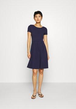 Anna Field - Vestido ligero - maritime blue