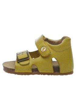 Falcotto - BEA - Lauflernschuh - yellow