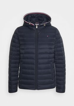 Tommy Hilfiger - ESSENTIAL PACK - Doudoune - navy