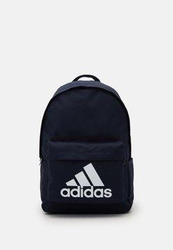 adidas Performance - CLASSIC BACK TO SCHOOL SPORTS BACKPACK UNISEX - Reppu - dark blue
