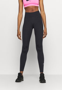Nike Performance - ONE - Tights - black