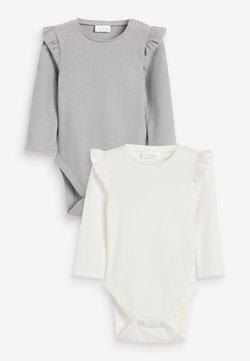 Next - 2 PACK - Jumpsuit - grey