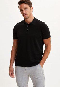DeFacto - Poloshirt - black