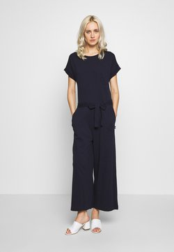 Marc O'Polo DENIM - OVERALL - Combinaison - scandinavian blue