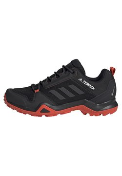 adidas Performance - TERREX AX3 GTX SHOES - Hikingschuh - black
