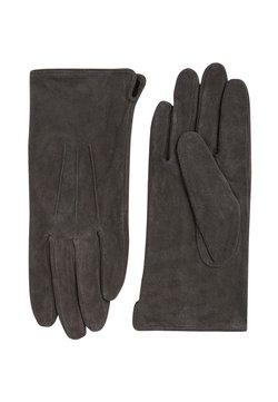 Next - Fingerhandschuh - mottled black
