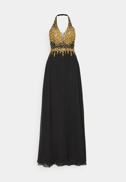 Luxuar Fashion - Occasion wear - gold/schwarz
