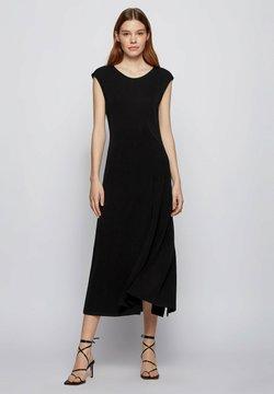 BOSS - Maxiklänning - black
