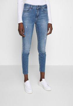 Liu Jo Jeans - IDEAL - Jeans Slim Fit - blue clear wash