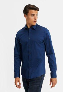WE Fashion - Skjorta - bright blue