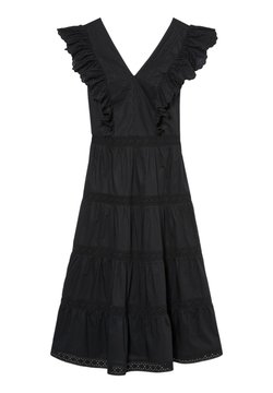C&A - Sukienka letnia - black