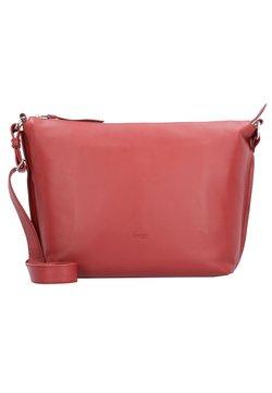 Bree - Handtasche - brick red