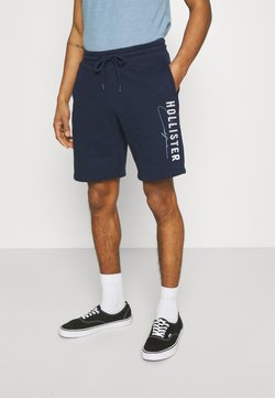 Hollister Co. - MODERN TECH - Shorts - navy