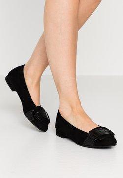 Kennel + Schmenger - MALU - Klassischer  Ballerina - schwarz