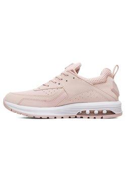 DC Shoes - Sneakers laag - peachie peach