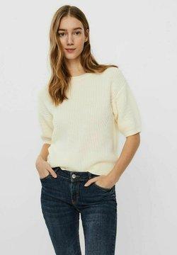 Vero Moda - T-shirt basic - birch