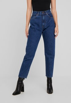 Dr.Denim Petite - NORA - Jeans Relaxed Fit - mid blue