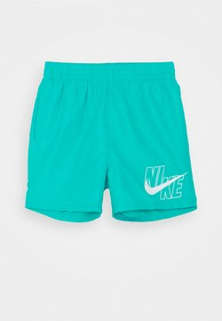Nike Performance - VOLLEY - Zwemshorts - oracle aqua