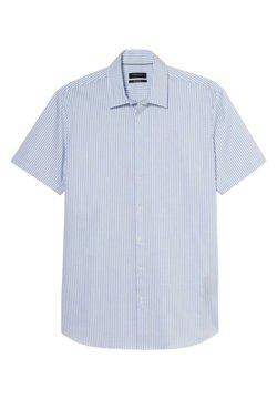 C&A Premium - Hemd - blue/white