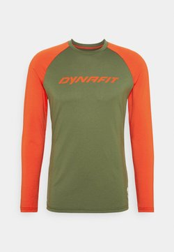 Dynafit - 24/7 TEE - Langarmshirt - dawn