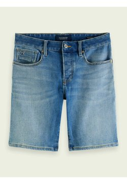 Scotch & Soda - Jeans Shorts - fast mover