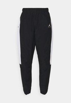 Jordan - PANT - Jogginghose - black/white/black