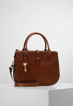 Fossil - Handtasche - medium brown