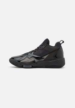 Jordan - ZOOM '92 - Höga sneakers - black