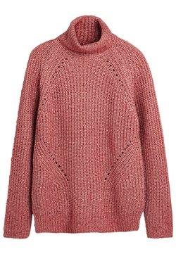 Next - Strickpullover - pink