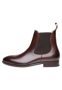 SHOEPASSION - NO. 621 - Stiefelette - coffee brown