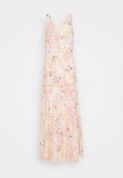 Vero Moda Tall - VMHANNAH FOIL ANKLE DRESS - Maxikleid - birch