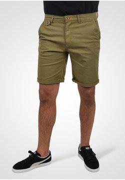 Blend - Shorts - martini olive