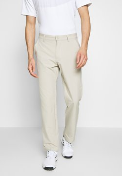 Under Armour - TECH PANT - Stoffhose - khaki base