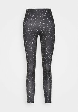Onzie - HIGH BASIC MIDI - Tights - black/white