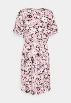 ICHI - LISA  - Jerseykleid - light pink