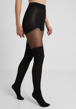 Vero Moda - VMGLADYS TIGHTS - Panty - black