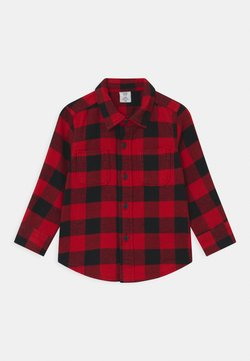 GAP - TODDLER BOY - Chemise - red