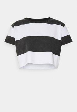 Afends - DAKOTA - T-Shirt print - black